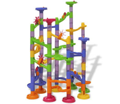Kids'/Children's Marble Run