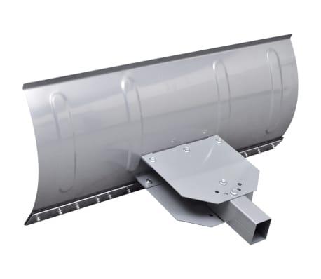 vidaXL Sniego valytuvas, 100x44cm[2/6]