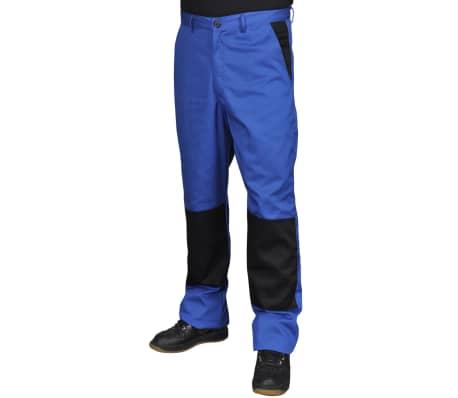 acheter pantalon de travail homme bleu s pas cher. Black Bedroom Furniture Sets. Home Design Ideas