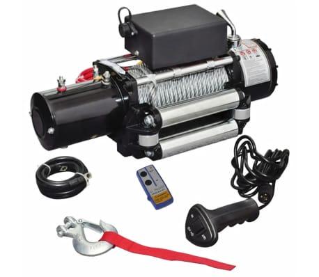 Electric Winch 13000 lb 12 V[1/5]