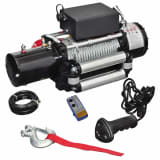 Electric Winch 13000 lb 12 V