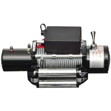 Electric Winch 13000 lb 12 V[2/5]