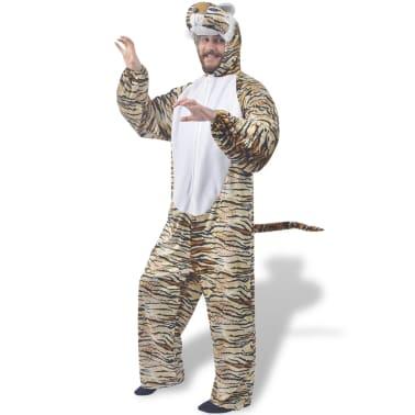 vidaXL carnavalskostuum tijger XL-XXL[2/2]