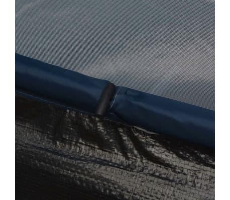 879fa02bc867 Olcsó vidaXL 3 személyes sátor kék | vidaXL.hu