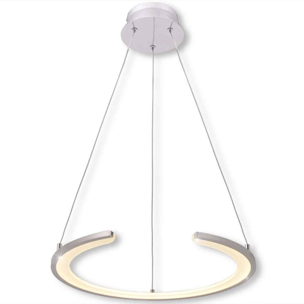 vidaXL Závěsné LED svítidlo 14 W