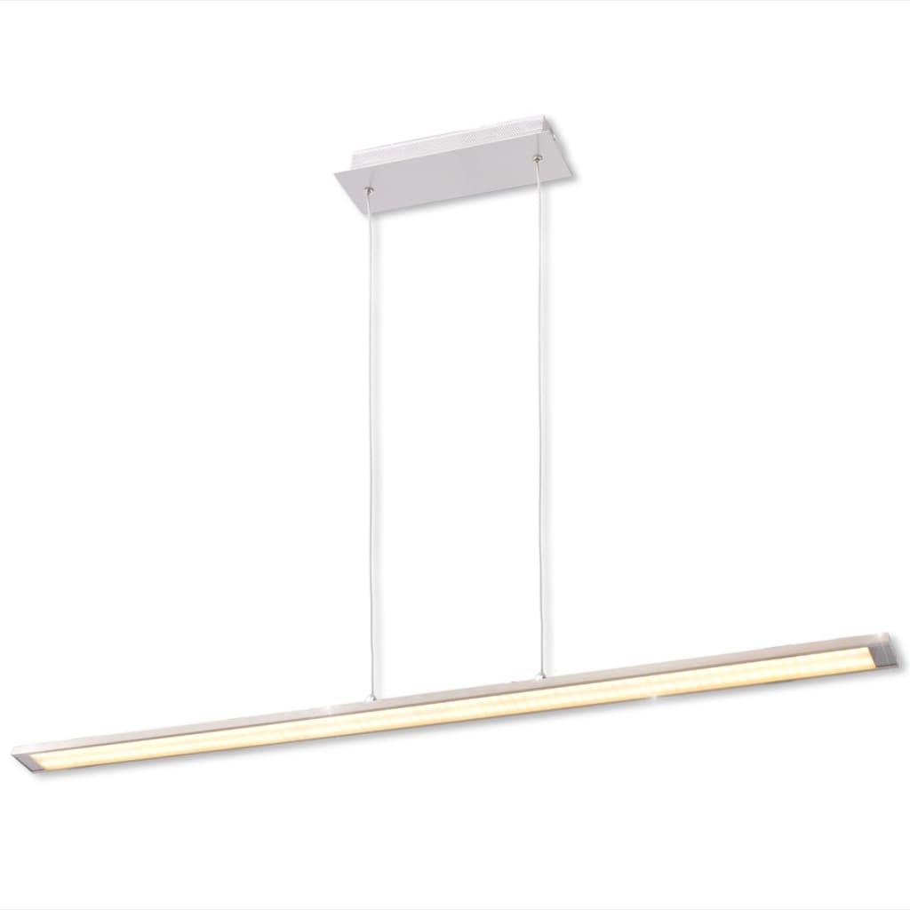 vidaXL Lampă de tavan cu iluminare LED 16 W vidaxl.ro