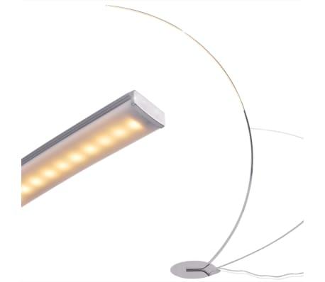 vidaXL regulējama LED stāvlampa, 24 W[1/11]