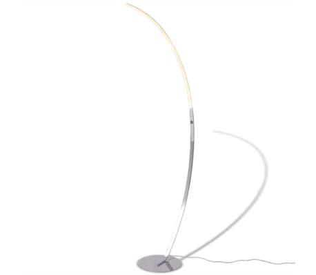 vidaXL regulējama LED stāvlampa, 24 W[4/11]