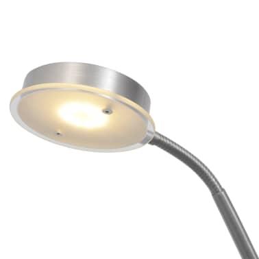 vidaXL Lámpara de pie LED regulable 23 W[5/9]