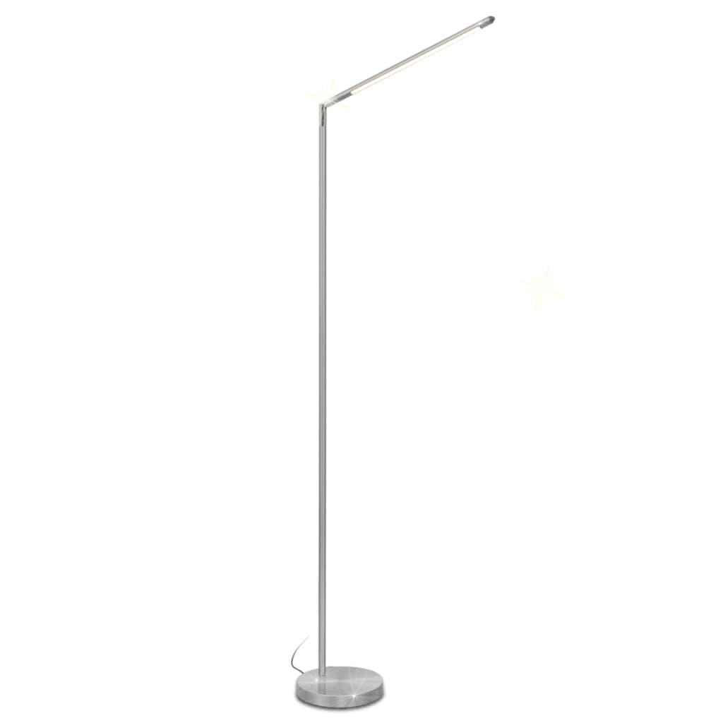vidaXL Lampă de podea cu iluminare LED 6 W poza vidaxl.ro