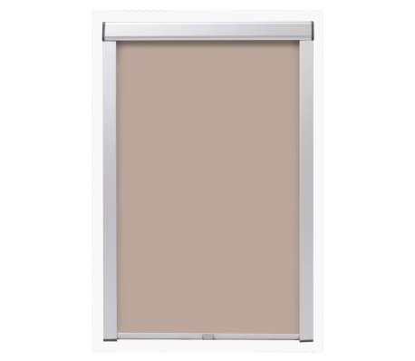 Velux skylight roof window blackout roller blinds for Velux ggl 808 dimensions