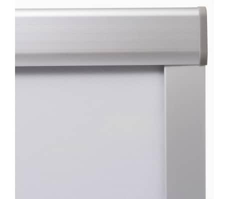 vidaxl verdunkelungsrollo wei m04 304 g nstig kaufen. Black Bedroom Furniture Sets. Home Design Ideas