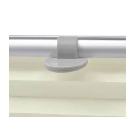 vidaXL Senčilo za zatemnitev okna bež C02[4/7]