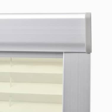 vidaXL Senčilo za zatemnitev okna bež C02[5/7]