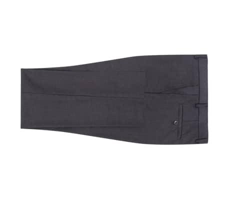 b3b3563601 vidaXL Pánske oblekové nohavice