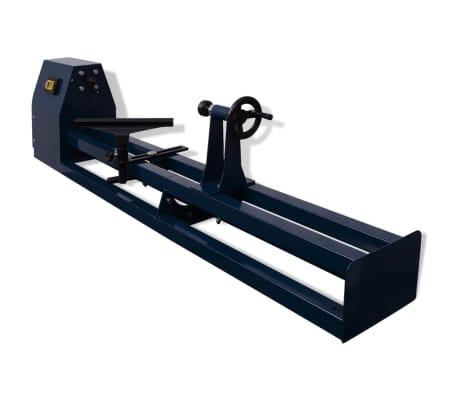 vidaXL Soustruh na dřevo 1000 mm 400 W