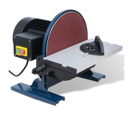 vidaXL Disc Sander 550 W 254 mm