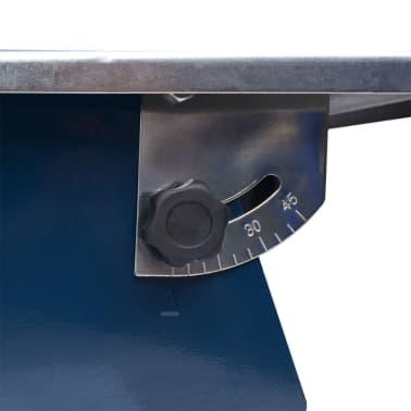 vidaXL Kakelskärare 600 W 180 mm[7/9]