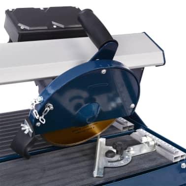 vidaXL Plytelių pjovimo staklės, 800 W, 200 mm[7/8]