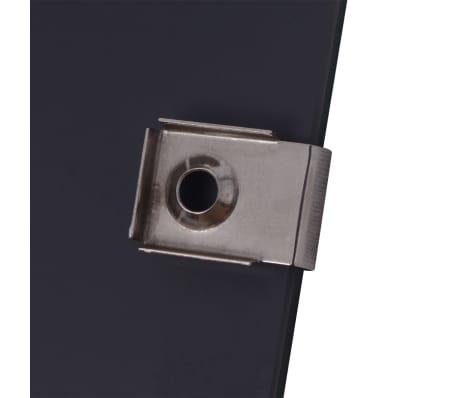 vidaxl rahmenlos spiegel fliesen glas 8 stk 20 5 cm g nstig kaufen. Black Bedroom Furniture Sets. Home Design Ideas