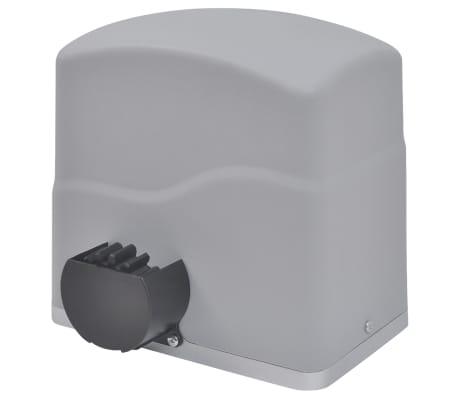 vidaXL Vartų atidarymo mechanizmas, 300 W, 600 kg