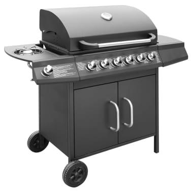 Gaz Propane Bouteilles Tableau De Bord Compléments tableau de bord Grill au Gaz Barbecue Accessoires