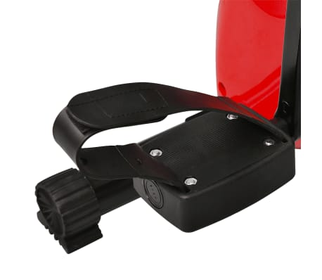 vidaXL Klappbarer magnetischer Heimtrainer 2,5 kg Schwungrad[11/11]