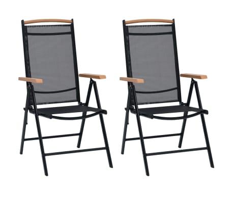 sillas de jardin plegables