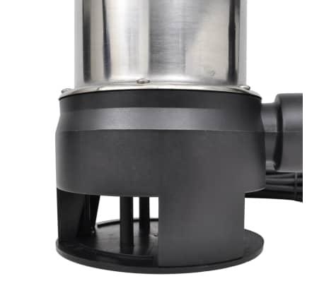 vidaXL Dränkbar smutsvattenpump 750 W 12500 l/h[4/5]