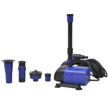 vidaXL Pompa per Fontana 50 W 2000 L/h[2/5]