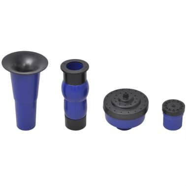 vidaXL Pompa per Fontana 50 W 2000 L/h[3/5]