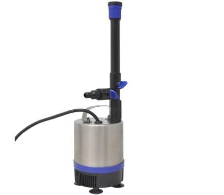acheter vidaxl pompe pour fontaine 50 w l h pas cher. Black Bedroom Furniture Sets. Home Design Ideas