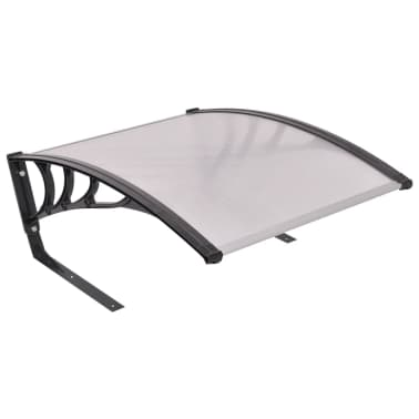 "vidaXL Garage Roof for Robot Lawn Mower 30""x41""x18""[2/4]"