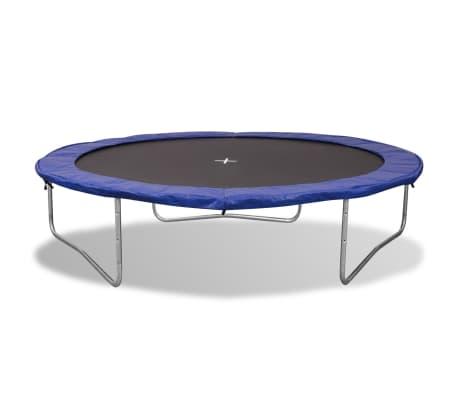vidaXL Ensemble de trampoline cinq pièces 3,05 m[2/6]