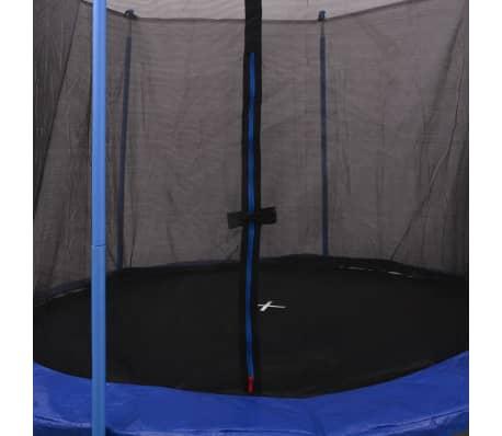 vidaXL Ensemble de trampoline cinq pièces 3,05 m[4/6]