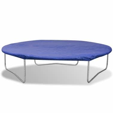 vidaXL Ensemble de trampoline cinq pièces 3,05 m[3/6]