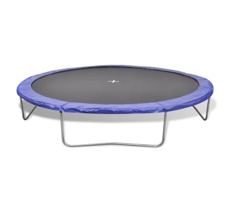 vidaXL Ensemble de trampoline cinq pièces 3,96 m[2/6]