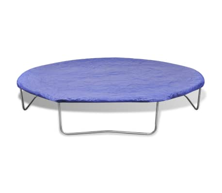 vidaXL Ensemble de trampoline cinq pièces 3,96 m[3/6]