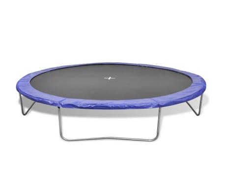 vidaXL Ensemble de trampoline cinq pièces 4,26 m[2/6]