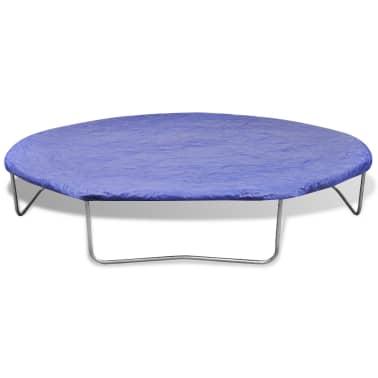 vidaXL Ensemble de trampoline cinq pièces 4,26 m[3/6]