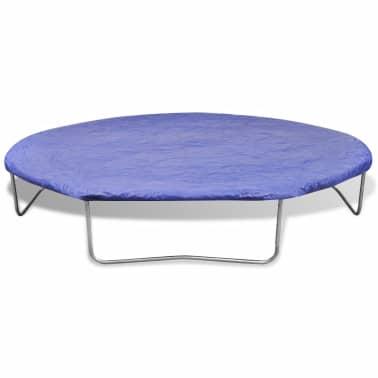 acheter vidaxl ensemble de trampoline cinq pi ces 4 57 m pas cher. Black Bedroom Furniture Sets. Home Design Ideas