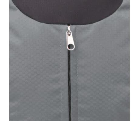 89ed6f0ece0 Nakupte vidaXL Outdoorový batoh 40 l černý a šedý online