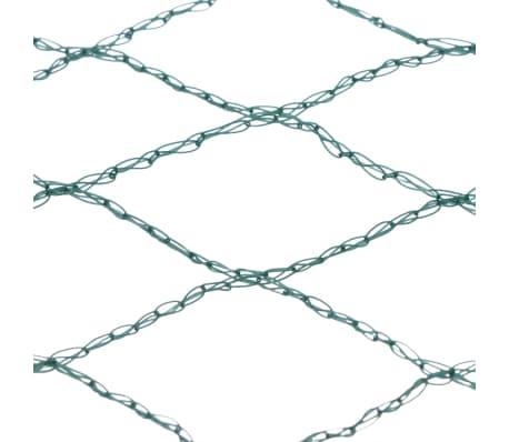 vidaXL tinklas nuo paukščių, 4x10 m, 5 vnt., PP[2/4]