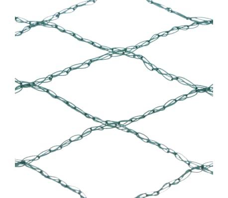 vidaXL tinklas nuo paukščių, 6x8 m, 2 vnt., PP[2/4]
