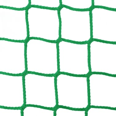 vidaXL Plase pentru fân 2 buc, pătrat, 0,9 x 1 m, PP[2/3]