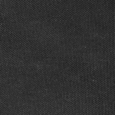 vidaXL Sonnensegel Oxford Gewebe Dreieckig 3,6 x 3,6 x 3,6 m Anthrazit[2/4]