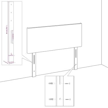 vidaXL Tv-meubel hoogglans wit 120x40,3x34,7 cm[5/5]