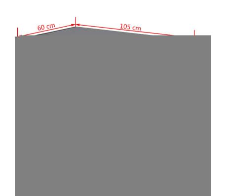 vidaxl 5tlg esstisch set schwarz g nstig kaufen. Black Bedroom Furniture Sets. Home Design Ideas