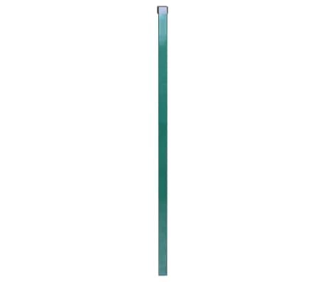vidaXL Panneaux et poteaux de clôture 2D pour jardin 2008x1830 mm 14 m[7/9]