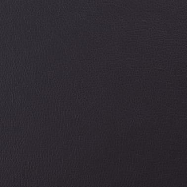 vidaXL Umelá koža metráž, 1.4x4 m, hnedá[1/2]